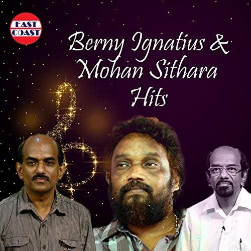 Berny Ignatius & Mohan Sithara