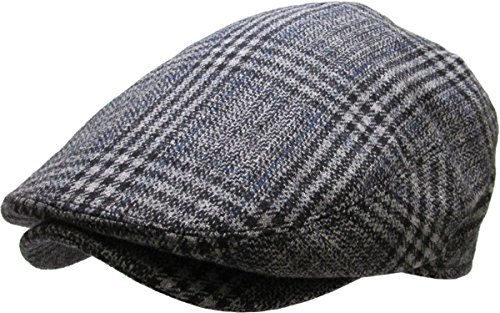 Men's Novelty Newsboy Caps