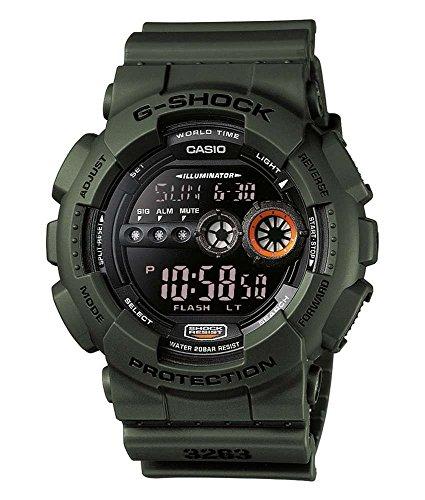Casio -   G-Shock Herren