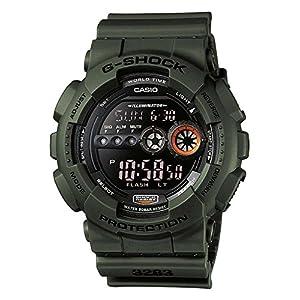 Casio G-Shock Classic GD-100MS-3ER 7