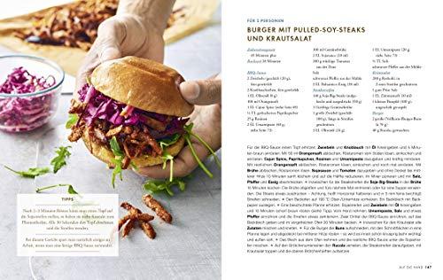 Vegan Low Budget: Großer Geschmack zum kleinen Preis - 6