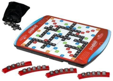 Scrabble - Diamond Anniversary Edition