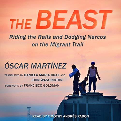 The Beast Titelbild