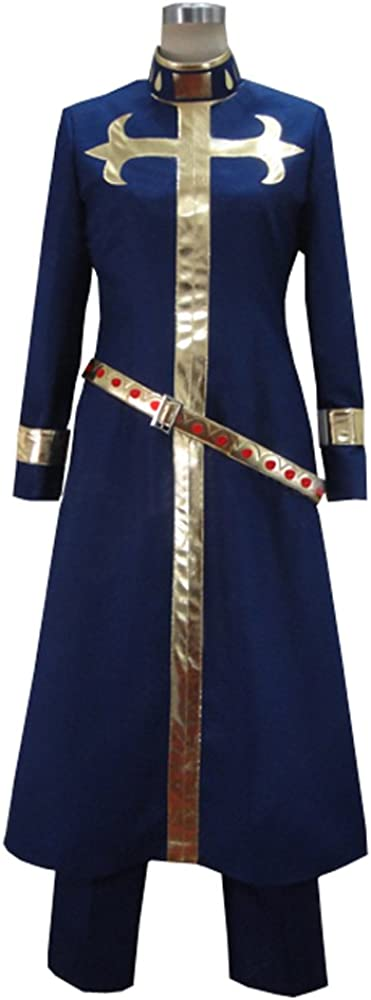 OFFer Cosnew Halloween Enrico Pucci Uniform Max 61% OFF Costume-Mad Jacket Outfits
