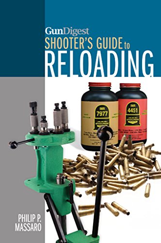 Gun Digest Shooter s Guide To Reloading