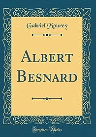 Albert Besnard par Gabriel Mourey