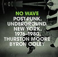 No Wave Rare Live & Photo Collection: Newyork 1976-1980