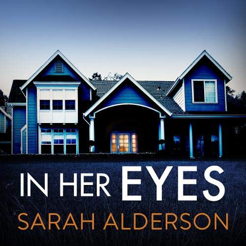 Couverture de In Her Eyes