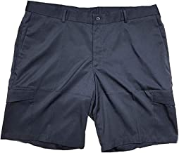 Nike Flex Standard-Fit Cargo Men's Golf Shorts 882086 410 (42) Navy
