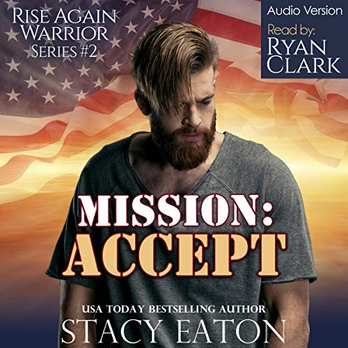 Mission: Accept Audiobook By Stacy Eaton cover art