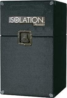 guitar isolation cabinet