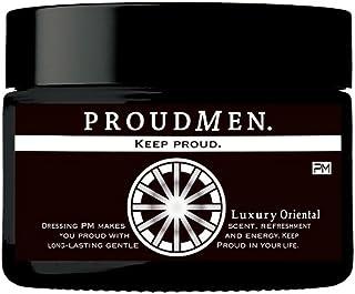 プラウドメン グルーミングバームLO 40g (ラグジュアリーオリエンタルの香り) 香水・フレグランスクリーム