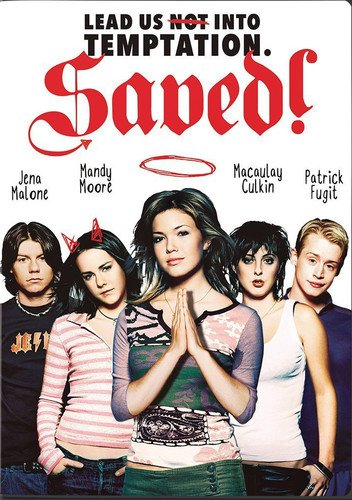 Saved [DVD] [Import]