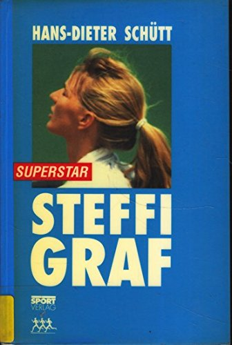 Steffi Graf, Superstar