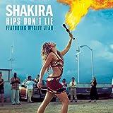 Hips Don't Lie [Vinyl Maxi-Single] - Shakira
