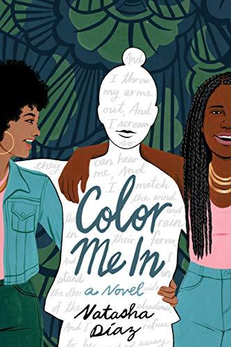 Amazon.com: Color Me In eBook: Díaz, Natasha: Kindle Store
