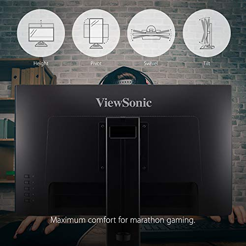 Viewsonic XG2405 - 3