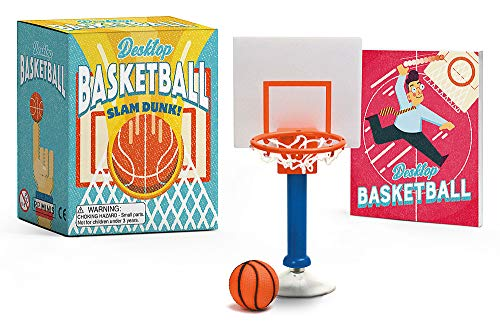 Desktop Basketball: Slam Dunk! (RP Minis)