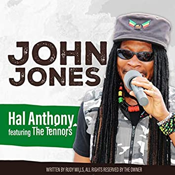 John Jones (feat. The Tennors)