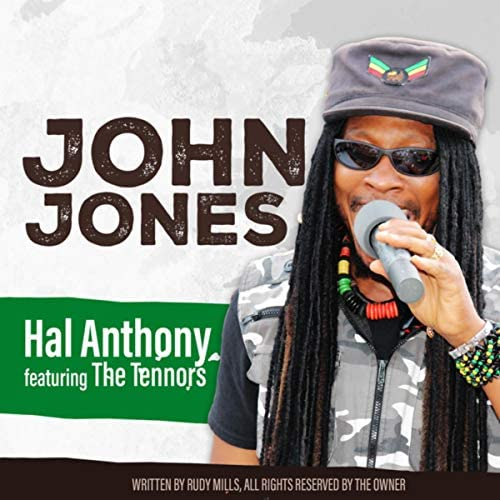 Hal Anthony feat. The Tennors