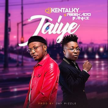 Jaiye (feat. Reekado Banks)