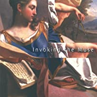 Invoking the Muse by LAYNE REDMOND (2004-05-03)