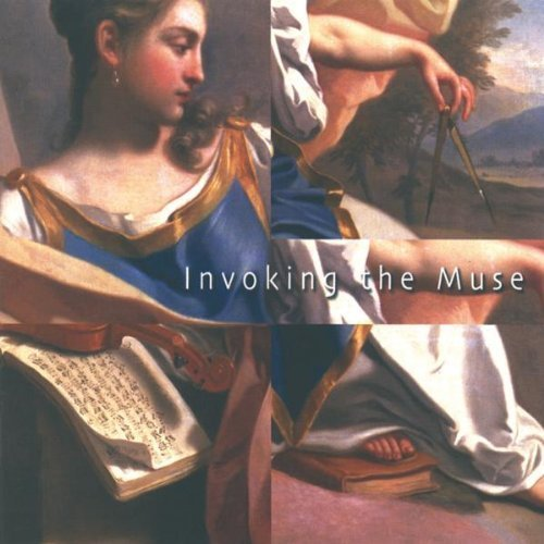 Invoking The Muse by Layne Redmond (2004-07-20)