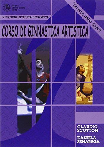 Corso di ginnastica artistica: 4