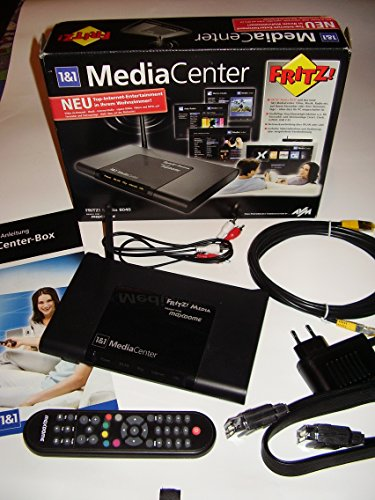 AVM Fritz!Media 8040 Media-Player