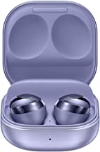 Samsung Galaxy Buds Pro, True Wireless Earbuds w/Active Noise Cancelling (Wireless Charging Case Included), Phantom Violet...
