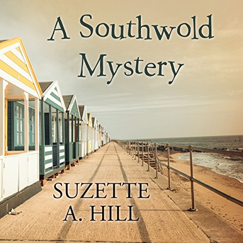 A Southwold Mystery audiobook cover art
