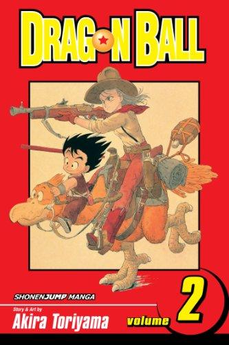 Dragon Ball, Vol. 2: Wish upon a Dragon (Dragon Ball: Shonen Jump Graphic Novel) (English Edition)