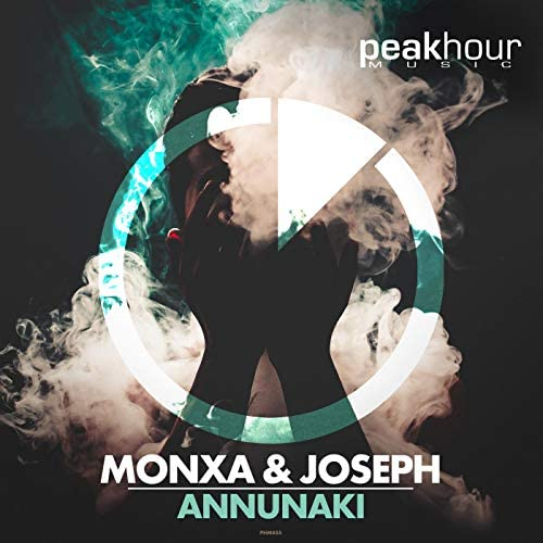 MONXA & Joseph