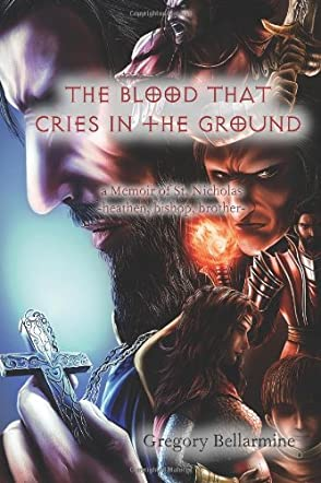 The Blood That Cries in the Ground: