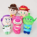 Aurora World Friends Plush Toys
