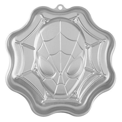 Wilton Ultimate Spiderman Cake Pan