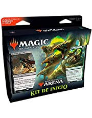 Magic The Gathering MTG - Core Set 2021 Arena Starter Kit - Espanol