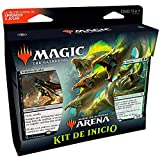 Wizards of the Coast- Accesorios (MTG-M21-PD-SP)