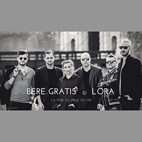 Bere Gratis feat. Lora