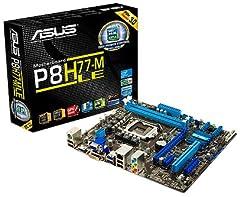 P8H77-M LE  Intel H77