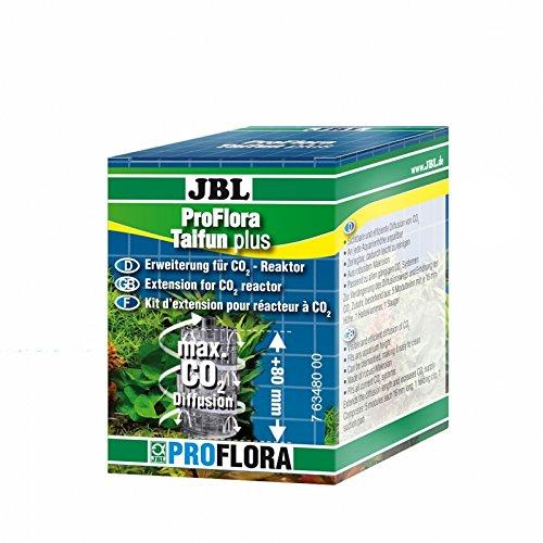 JBL Pro Flora Taifun Extend 63474Ampliación para de CO2hochd iffu sions Reactor proflora Taifun para acuarios