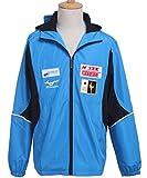 Leaffly Unisex Yuri Katsuki Cosplay Costume Jacket (S) Blue