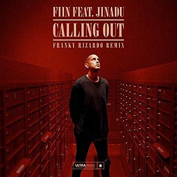 Calling Out (Franky Rizardo Remix)