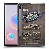 Head Case Designs sous Licence Officielle Batman DC Comics 2005 Dark Knight Trilogy Histoire de la...
