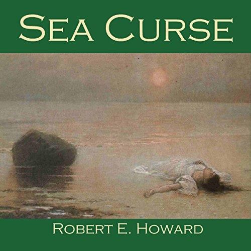 Sea Curse audiobook cover art