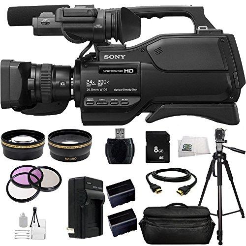 Sony HXR-MC2500E HXRMC2500E Shou...