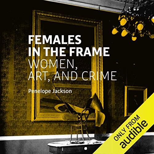 Females in the Frame cover art