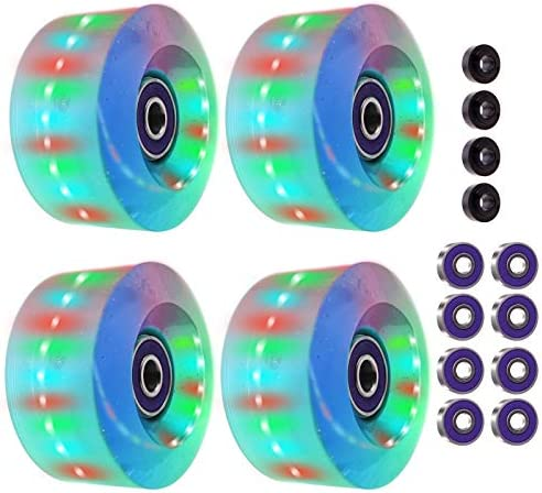 30 mm skateboard wheels _image0