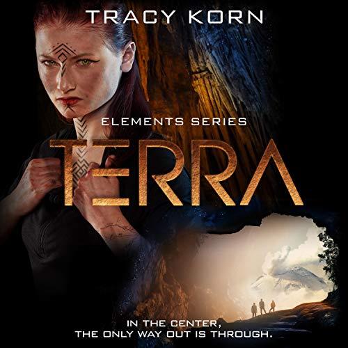 Terra cover art