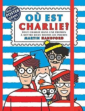 Où est Charlie ? - Edition 2019 : Charlie poche